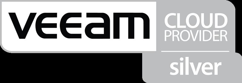 Veeam Cloud Provider Silver